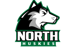 North High School Logo Design