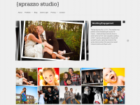 Sprazzo Studio Website