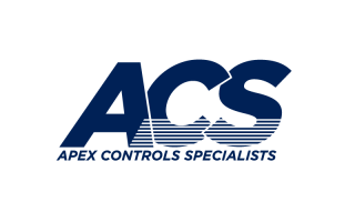 Apex Control Specialist Logo Design