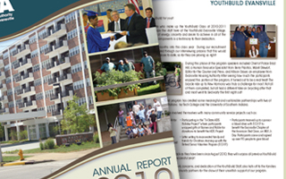 Evansville Housing Authority Annual Report