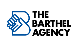 Barthel Agency Logo Design