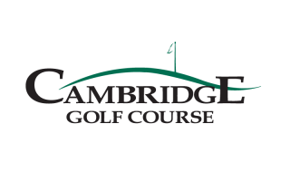 Cambridge Golf Course Logo Design