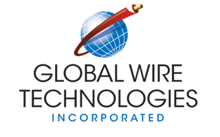 Global Wire Technologies Logo Design