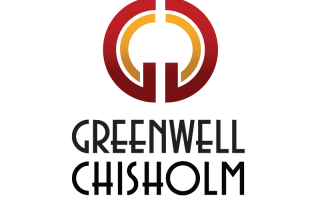 Greenwell Chisholm Logo Design