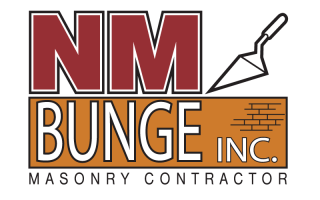 NM Budge logo Design