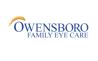 Owensboro Family Eye Care Logo Design