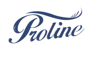 Proline Striping Logo Design
