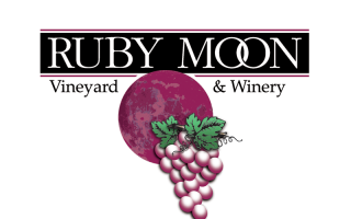 Ruby Moon Logo Design