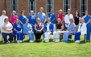 St. Marys Group Staffing