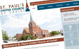 St. Pauls UCC