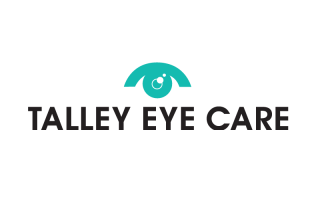 Talley Eye Care Logo Design