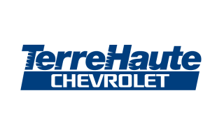 Terre Haute Chevrolet Logo Design