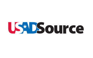 USAD Source Logo Design