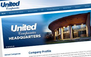 United Companies Website
