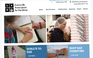 Evansville Association for the Blind