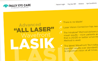 Talley Eye Care